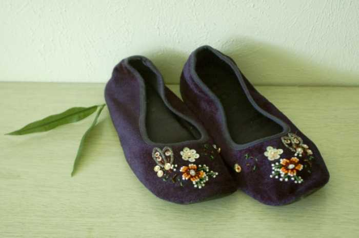 What Slippers To Wear At Home