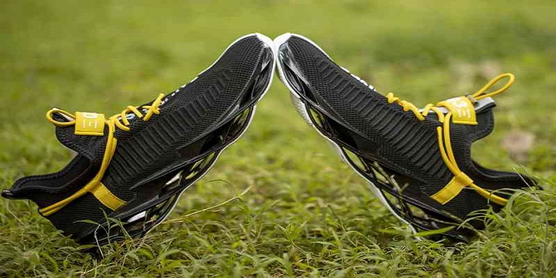 Different Types of Running Shoes